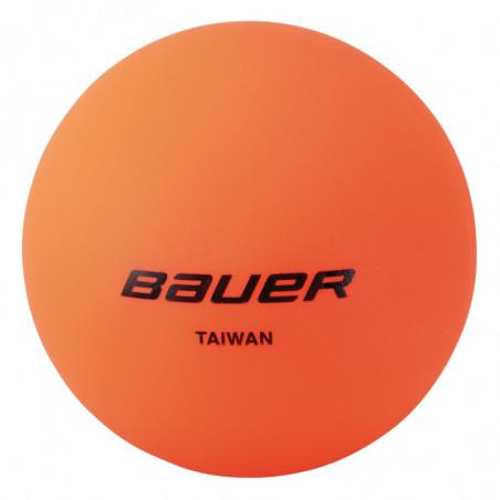 Bauer hockey ball