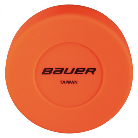 Bauer Hockey Puck