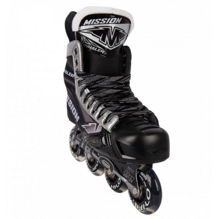 Mission Inhaler NLS:6 inline hokejski rolerji - Senior