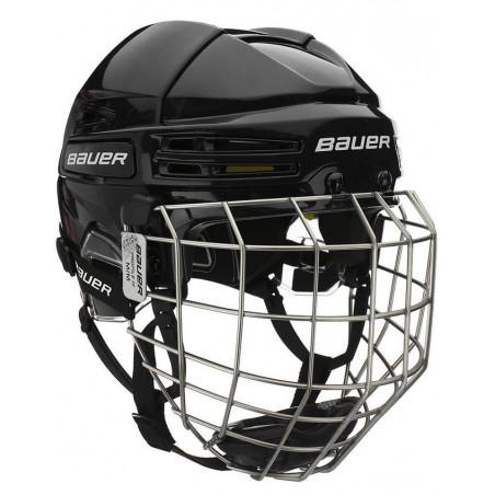 Bauer Combo RE-AKT 75 hokejska čelada - Senior