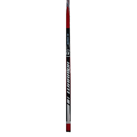 Warrior Dynasty HD CUSTOM Muršak bastone in carbonio per hockey - Senior