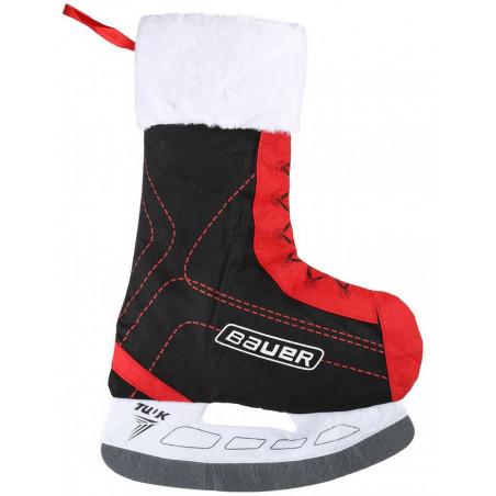 Bauer calza di Natale