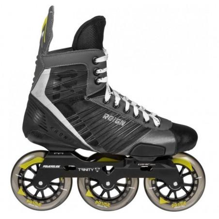 Powerslide Kronos TRINITY inline hokejski rolerji - Senior