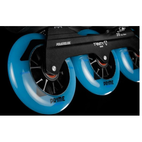 Powerslide Zeus TRINITY pattini per hockey inline - Senior