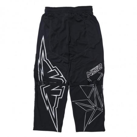 Mission Inhaler NLS:2 inline hockey pants - Senior
