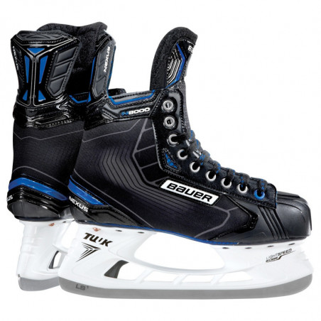 Bauer Nexus N8000 hockey ice skates - Senior