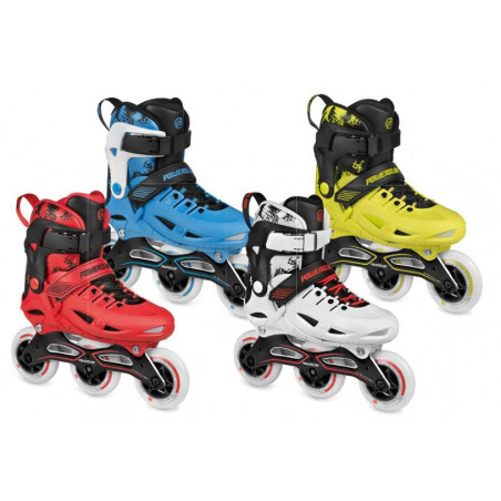 Powerslide Phuzion Universe boys patines para niños - Junior
