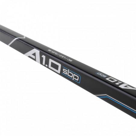 True A 1.0 SBP bastone in carbonio per hockey - Junior