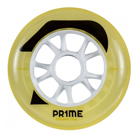 Powerslide Prime ruote per pattini per inline hockey
