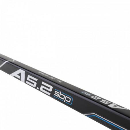 True A 5.2 SBP Composite Hockeyschläger - Senior