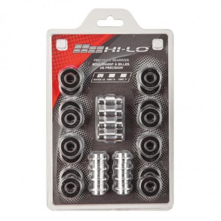 HI-LO RH SWISS bearings