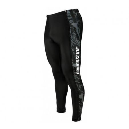 Powerslide Race Warm-up Zip pantaloni per pattinaggio in linea