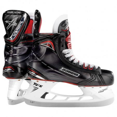 Bauer Vapor 1X Youth ice  hockey skates - '17 model