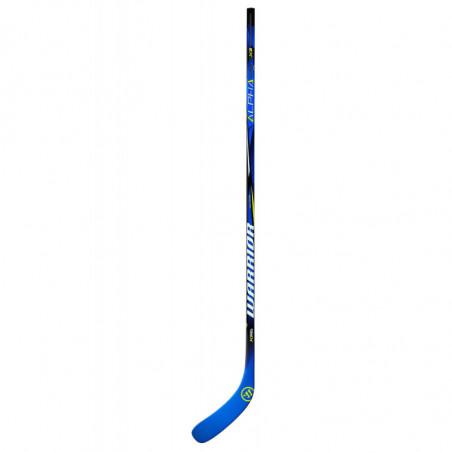 Warrior Alpha QX3 bastone in carbonio per hockey - Junior