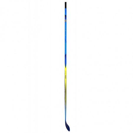 Warrior Alpha QX3 composite hockey stick - Junior