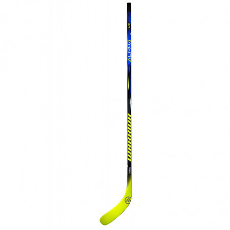 Warrior Alpha QX5 composite hockey stick - Junior