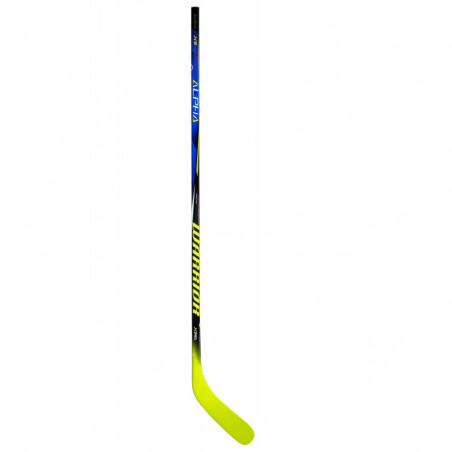 Warrior Alpha QX5 composite hockey stick - Junior