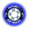 Base Outdoor Rage 2 ruote per pattini per inline hockey
