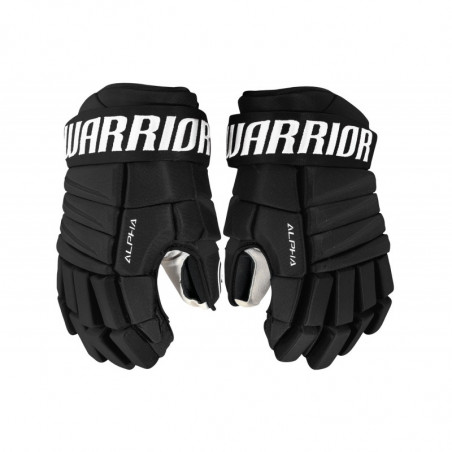 Warrior Alpha QX5 guanti per hockey - Senior