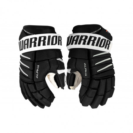 Warrior Alpha QX PRO hokejske rokavice- Junior