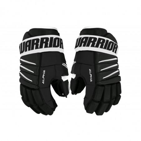 Warrior Alpha QX3 guanti per hockey - Senior