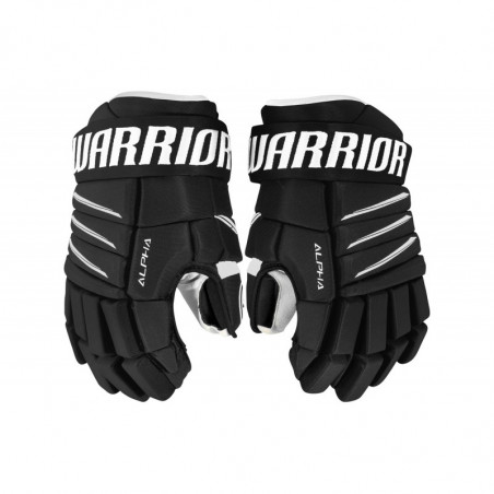 Warrior Alpha QX4 guanti per hockey - Senior