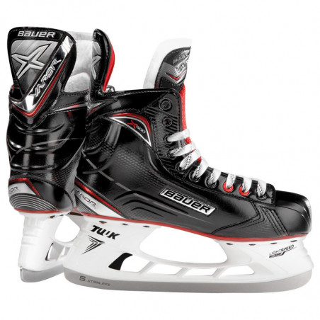 Bauer Vapor X500 Senior hockey ice skates - '17 Model
