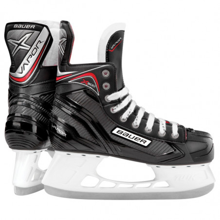Bauer Vapor X300 Junior  hockey ice skates - '17 Model