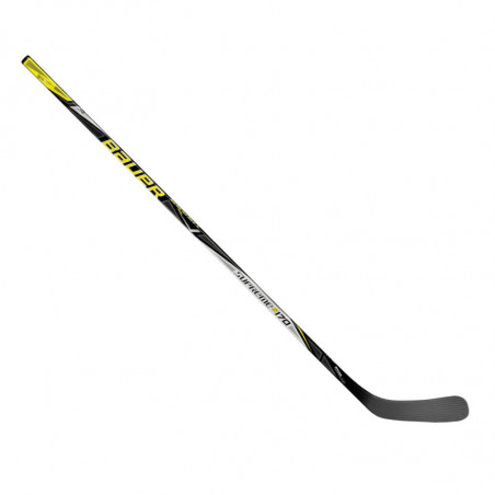 Bauer Supreme S170 Junior Grip composite hockey stick - '17 Model