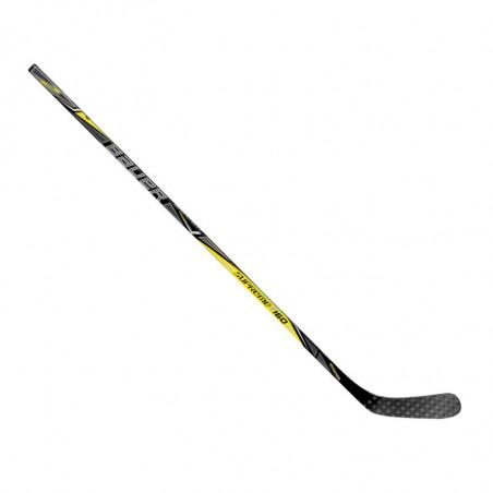 Bauer Supreme S160 Intermediate Grip kompozitna hokejska palica - '17 Model