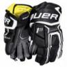 Bauer Supreme 1S guanti per hockey - Senior