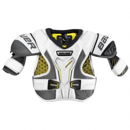 Bauer Supreme 170 Junior peto hockey - '17Model