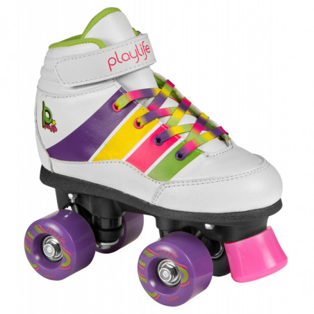 PlayLife Kids Groove Rollerskates