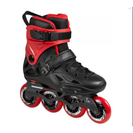 Powerslide Imperial Basic 80 freeskate rolerji - Senior