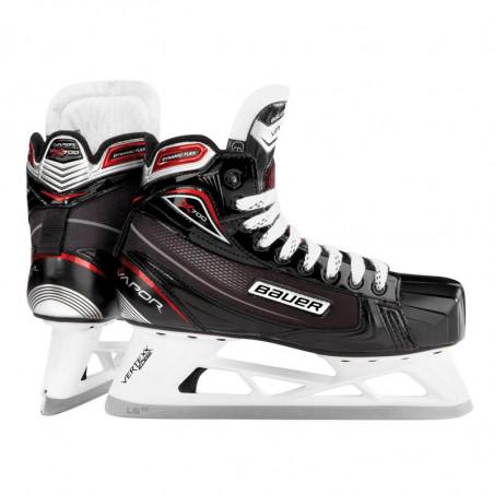 Bauer Vapor X700 Senior goalie hockey skates - '17 Model