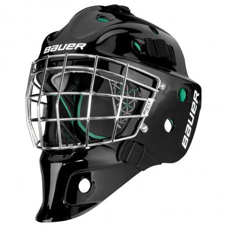 Bauer NME 4 maska za vratarje - Junior
