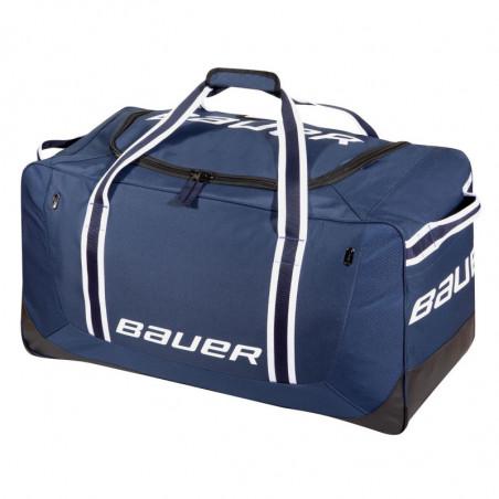"""Bauer 650 """"L"""" borsa con ruote per hockey - Senior"""