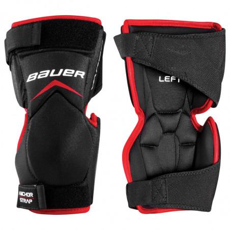 Bauer Vapor X900 hokejski ščitnik za kolena za vratarja - Junior