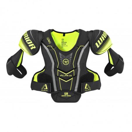 Warrior Alpha QX4 hokejski ščitniki za ramena - Senior