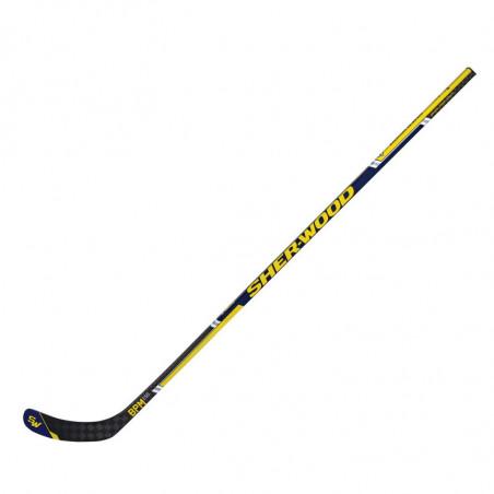Sherwood BPM 150 bastone in carbonio per hockey - Senior