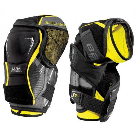Bauer Supreme 1S Junior hockey elbow pads - '17 Model