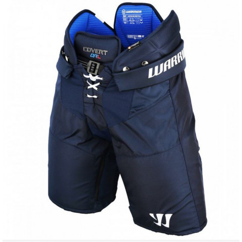 Warrior Covert QRL VELCRO pantaloni per hockey - Senior