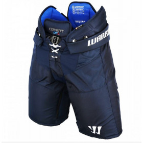Warrior Covert QRL VELCRO hockey pants - Senior