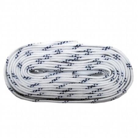Elite cotton laces - White
