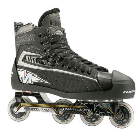 Mission Axiom G7 inline Goalie Hockeyskate - Senior