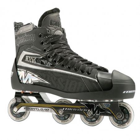 Mission Axiom G7 inline hockey skates - Senior