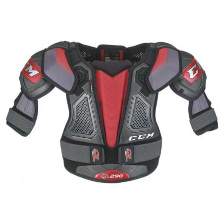 666b5284b61 CCM QL290 hockey shoulder pads - Junior
