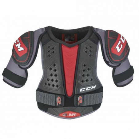 CCM QL250 hockey shoulder pads - Senior