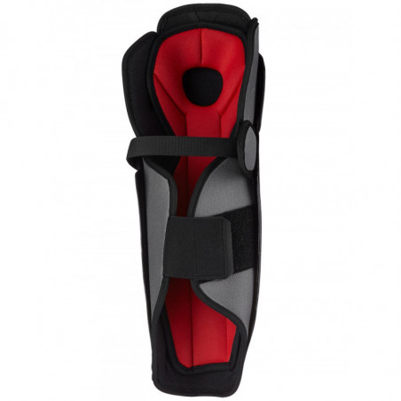 CCM QL250 hockey shin guards - Junior