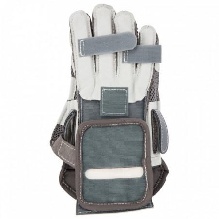 Warrior Ritual GT palm for hockey goalie blocker - Senior